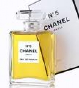 Nuoc hoa Chanel so 5